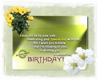 Birthday Wonderful Wishing Wishes Wishbirthday Flowers Greetings