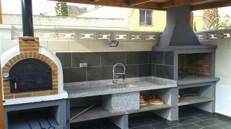 cuisine lena barbacoa nati ancho hogar de metro horno leña barbecue