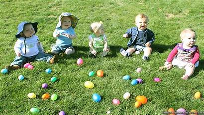 Easter Wallpapers Crazy Children Frankenstein Holidays