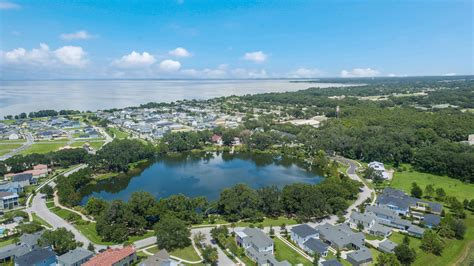 New Homes For Sale At Oakland Park In Winter Garden