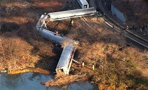 Four dead, 67 injured as Metro-North passenger train ...