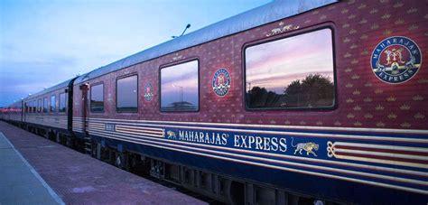 maharajas-express-luxury-train-india - Maharajas' Express Blog