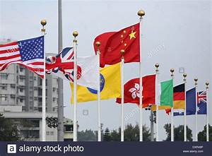 United Nations Flags Stock Photos & United Nations Flags ...