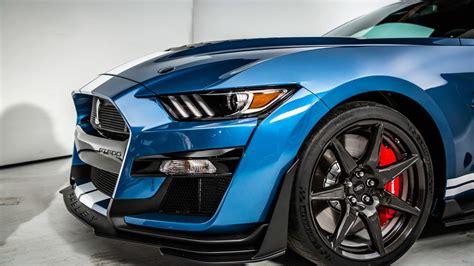2020 Ford Mustang Gt by Este Es El Primer Vistazo Al Mustang Shelby Gt 500 2020
