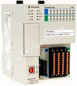 Allen Bradley 1769 B 2016 Compactlogix 5370