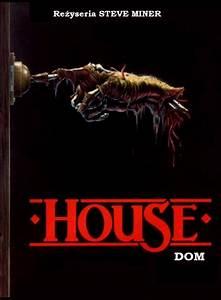 House - Horror Movies Photo (14516238) - Fanpop