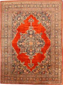 Tabriz Persian Carpet by Fine Antique Persian Silk Tabriz Rug 7991 By Nazmiyal