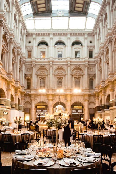 absolutely dreamy wedding venues  london