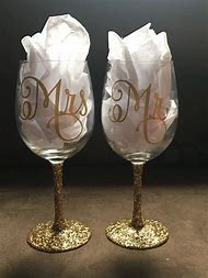 Best 25+ ideas about Wedding Wine Glasses | Find what you\'ll love
