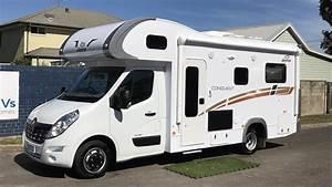 Kia Pregio Luxury Campervan Camper Vans T Camper