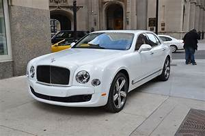 Bentley Mulsanne 2016 : 2016 bentley mulsanne speed stock gc1777 s for sale near chicago il il bentley dealer ~ Maxctalentgroup.com Avis de Voitures