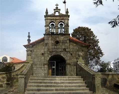 Igreja de São Sebastião / Igreja Matriz de Vila Nova de ...