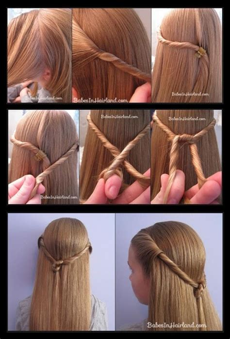 chic hairstyles   occasions pretty designs