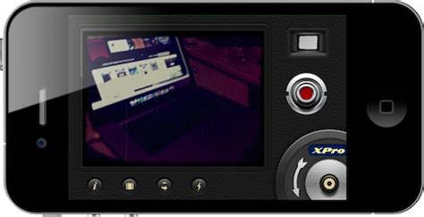 mm  iphone applies vintage effects    real time macstories