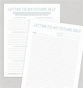 17 best images about letter to future self on pinterest With letter to my future self