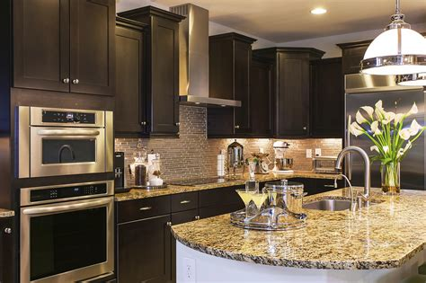 Kitchen Cabinet Refacing In St Louis  St Charles And St