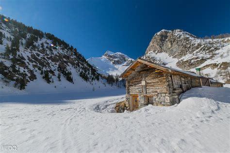 randonn 233 e en raquette 224 neige aux chalets d alpage de clapeyto envie de queyras