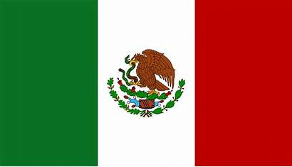 Mexico Cool Flag Mexican Wallpapers Clipart