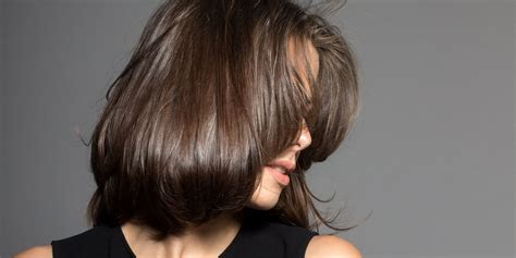 Brown Hair Or Hair On A by How To Find The Hair Color For Your Skin