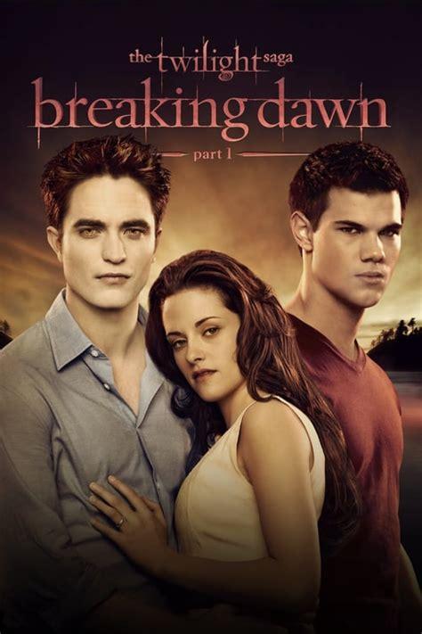 twilight saga breaking dawn part