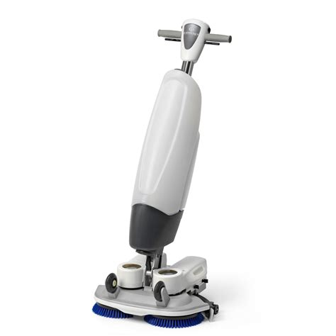 Floor Shark Scrubber Drier by Imop Scrubber Dryer