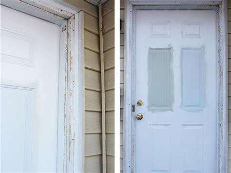 installing exterior door how to install exterior trim annabode