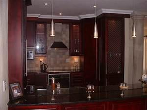 Mahogany Cupboards Nico39s Kitchens