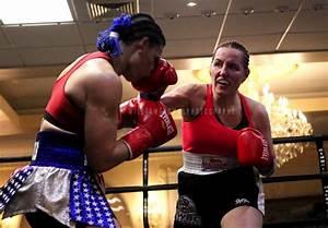 Gallery  Alicia Napoleon 1  29 Title Fight