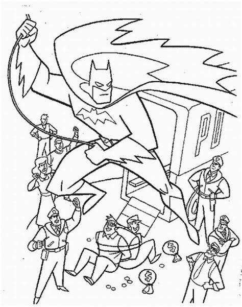 batman  coloring pages coloring home