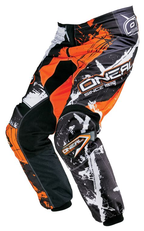 O'neal Element Shocker Pants Revzilla