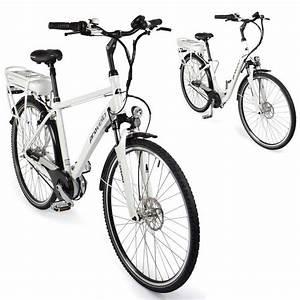 Fischer Fahrrad Erfahrungen : provelo city e bike nex 728 von sportplus mit 36v mittelmotor ~ Kayakingforconservation.com Haus und Dekorationen