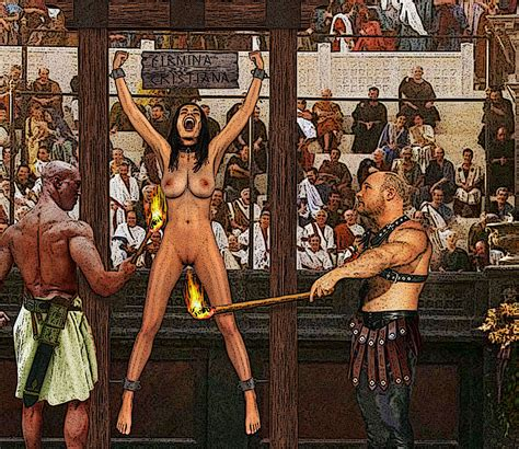 Read Crucifixions In The Roman Arena 1 Hentai Online Porn Manga And  Doujinshi | Free Hot Nude Porn Pic Gallery