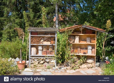 Botanischer Garten München Wildbienen by Bees Stockfotos Bees Bilder Alamy