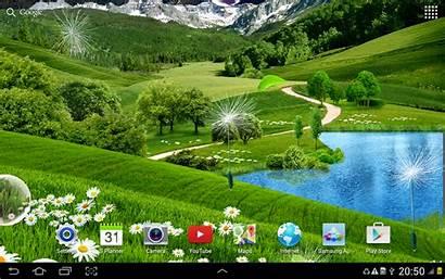 Landscape Summer Google Apps Apk App Screenshot