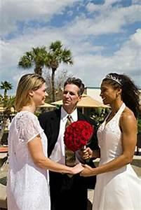 same sex wedding ceremony lovetoknow With same sex wedding ceremony