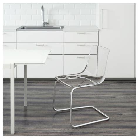 Durchsichtige Stühle Ikea ikea stuhl durchsichtig fkh