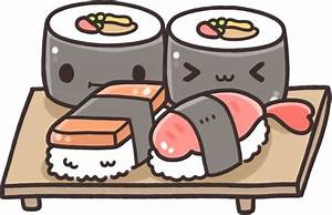 17 Best images about Sushi on Pinterest | Cartoon, To ...