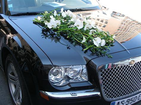 fleurs mariage d 233 cors voiture vatry fleuriste