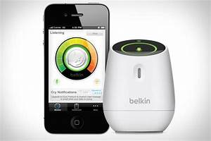 Belkin to demo wemo baby monitor at ces 2013 tapscape for Belkin to demo wemo baby monitor at ces 2013