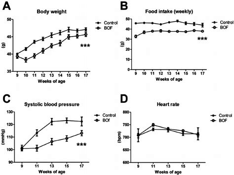bof cuisine chronic effects of bof on weight food intake