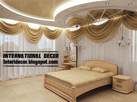 ceiling designs for small bedroom modern pop false ceiling designs for bedroom interior 18410   1e65063cb1a6f8de7533107aea4b6789