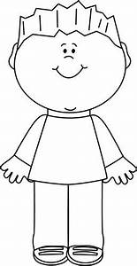 Black and White Happy Boy | Clip art | Pinterest | Of ...