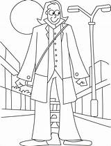 Giant Coloring Pages Iron Walk Street Books Printable Getcolorings Lazy Adults Town Crayola Pdf Popular sketch template