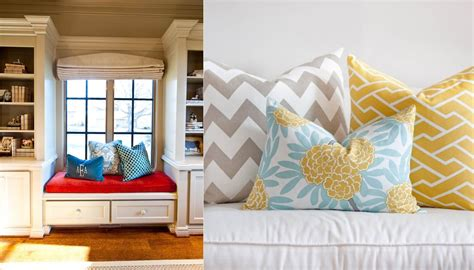 Accent Pillows For Living Room : Accent Pillows For Sofa Best Throw Pillows On Couch 14