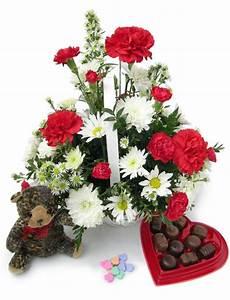 Romantic Flowers: Flowers For Love