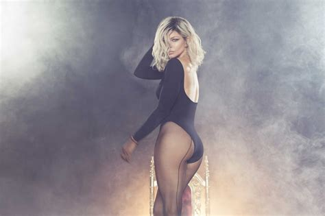 Fergie promises fans a 'Fergalicious' party at Mohegan Sun ...