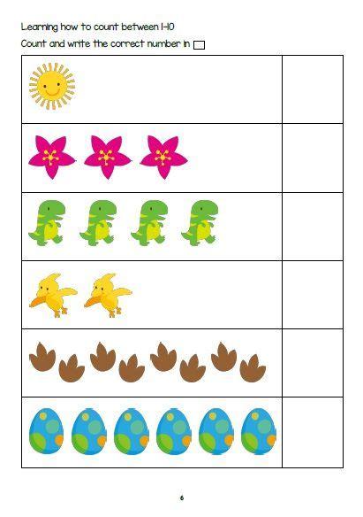 dinosaur activity sheets cute printable bundle  kids