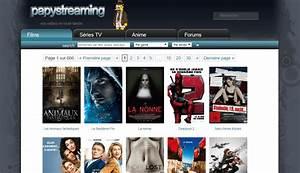 Avis Sur Streaming Direct : papystreaming comment regarder et t l charger les films s ries ~ Medecine-chirurgie-esthetiques.com Avis de Voitures