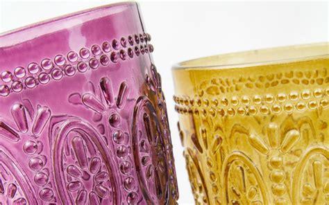 posizione dei bicchieri a tavola a tavola con stile ferrarini ti regala gli esclusivi