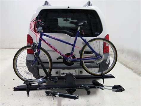 kuat 2 bike nv rack kuat nv 2 bike platform rack 2 quot hitches wheel mount